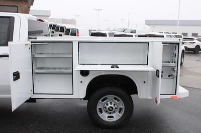2021 Chevrolet Silverado 2500 Double Cab 4x2, Knapheide Service Body #M172412 - photo 22