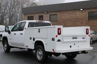2021 Chevrolet Silverado 2500 Double Cab 4x2, Knapheide Service Body #M172412 - photo 26