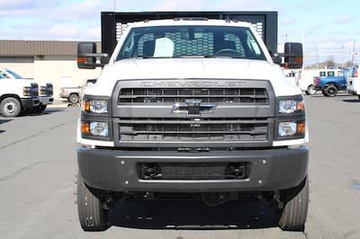 2020 Chevrolet Silverado 5500 Regular Cab DRW 4x4, Knapheide Value-Master X Platform Body #M192630 - photo 3