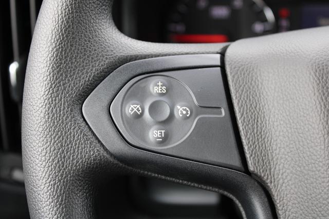 2020 Chevrolet Silverado 5500 Regular Cab DRW 4x4, Knapheide Value-Master X Platform Body #M192631 - photo 11