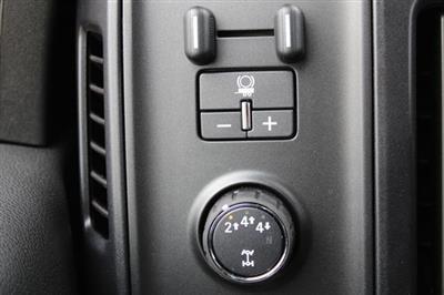 2020 Chevrolet Silverado 5500 Regular Cab DRW 4x4, Knapheide Value-Master X Platform Body #M192631 - photo 13