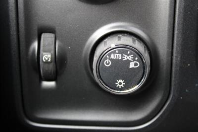 2020 Chevrolet Silverado 5500 Regular Cab DRW 4x4, Knapheide Value-Master X Platform Body #M192631 - photo 14