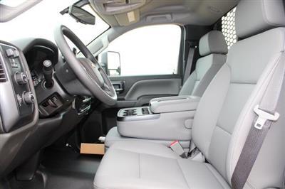 2020 Chevrolet Silverado 5500 Regular Cab DRW 4x4, Knapheide Value-Master X Platform Body #M192631 - photo 17