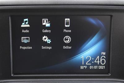 2020 Chevrolet Silverado 5500 Regular Cab DRW 4x4, Knapheide Value-Master X Platform Body #M192631 - photo 8