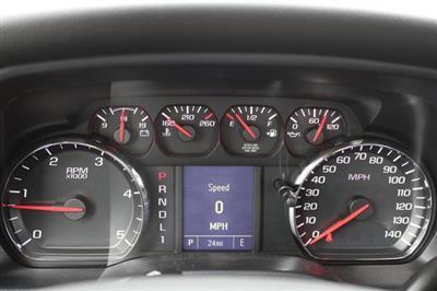 2020 Chevrolet Silverado 5500 Regular Cab DRW 4x4, Knapheide Value-Master X Platform Body #M192631 - photo 10