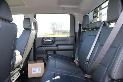 2021 Chevrolet Silverado 3500 Crew Cab 4x4, Platform Body #M194411 - photo 23