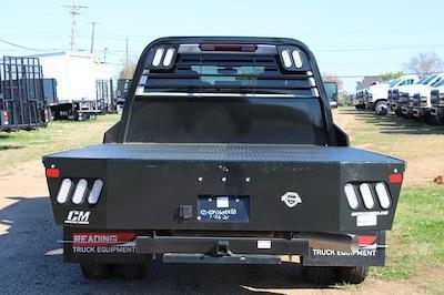 2021 Chevrolet Silverado 3500 Crew Cab 4x4, Platform Body #M194411 - photo 26