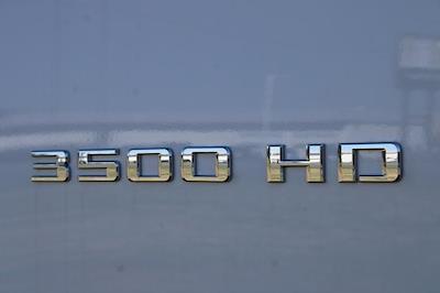 2021 Chevrolet Silverado 3500 Crew Cab 4x4, Platform Body #M194411 - photo 29