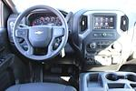 2021 Chevrolet Silverado 3500 Crew Cab 4x4, Platform Body #M194411 - photo 22