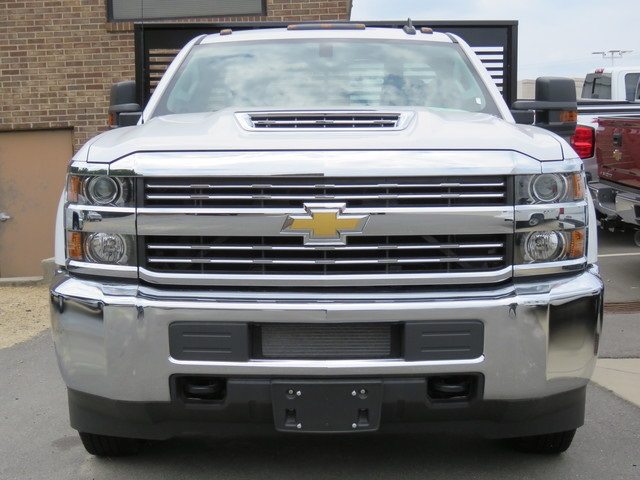 2018 Silverado 3500 Regular Cab DRW 4x2,  Knapheide Platform Body #M197289 - photo 16