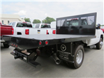 2018 Silverado 3500 Regular Cab DRW 4x2,  Knapheide Platform Body #M197289 - photo 1