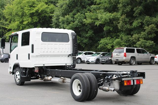 2021 Chevrolet Low Cab Forward 4x2, Cab Chassis #M200417 - photo 1