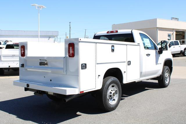 2020 Chevrolet Silverado 2500 Regular Cab 4x4, Knapheide Service Body #M228405 - photo 1