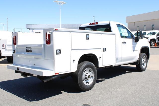 2020 Chevrolet Silverado 2500 Regular Cab 4x4, Knapheide Service Body #M228411 - photo 1