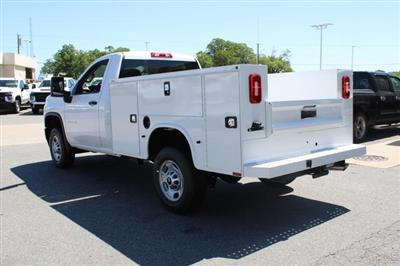 2020 Chevrolet Silverado 2500 Regular Cab RWD, Knapheide Steel Service Body #M229473 - photo 18