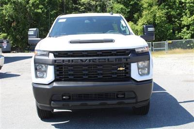 2020 Chevrolet Silverado 2500 Regular Cab RWD, Knapheide Steel Service Body #M229473 - photo 3