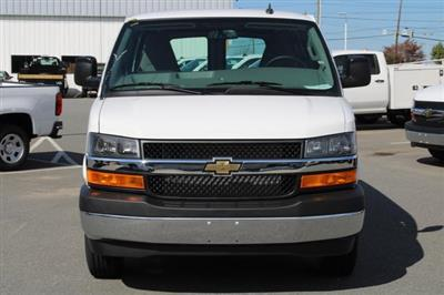 2020 Chevrolet Express 2500 4x2, Empty Cargo Van #M269811 - photo 3