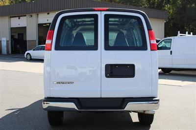 2020 Chevrolet Express 2500 4x2, Empty Cargo Van #M269811 - photo 25