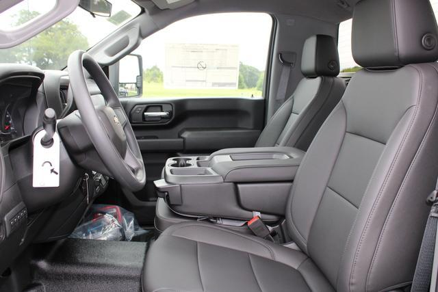 2020 Chevrolet Silverado 2500 Regular Cab 4x2, Knapheide Steel Service Body #M281148 - photo 17