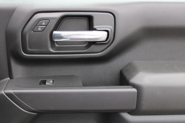 2020 Chevrolet Silverado 2500 Regular Cab 4x2, Knapheide Steel Service Body #M281148 - photo 22