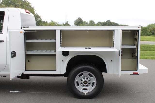 2020 Chevrolet Silverado 2500 Regular Cab 4x2, Knapheide Steel Service Body #M281148 - photo 24