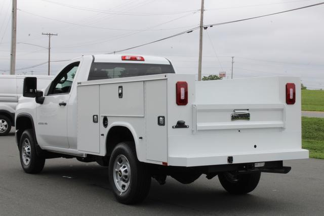 2020 Chevrolet Silverado 2500 Regular Cab 4x2, Knapheide Steel Service Body #M281148 - photo 25