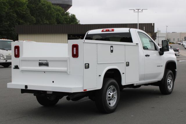 2020 Chevrolet Silverado 2500 Regular Cab 4x2, Knapheide Service Body #M281148 - photo 1