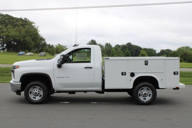 2020 Chevrolet Silverado 2500 Regular Cab 4x2, Knapheide Steel Service Body #M281148 - photo 5