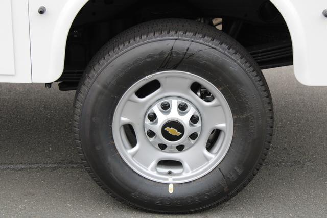 2020 Chevrolet Silverado 2500 Regular Cab 4x2, Knapheide Steel Service Body #M281148 - photo 6
