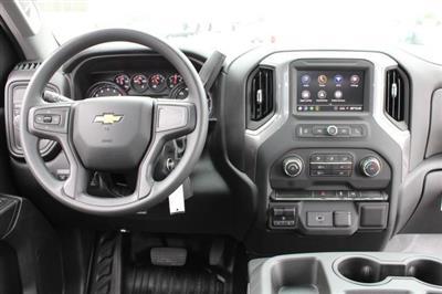 2020 Chevrolet Silverado 2500 Regular Cab 4x2, Knapheide Steel Service Body #M281148 - photo 20