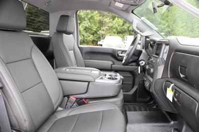 2020 Chevrolet Silverado 2500 Regular Cab 4x2, Knapheide Steel Service Body #M281148 - photo 21