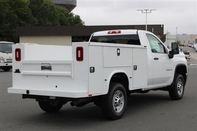 2020 Chevrolet Silverado 2500 Regular Cab 4x2, Knapheide Steel Service Body #M281148 - photo 2