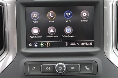 2020 Chevrolet Silverado 2500 Regular Cab 4x2, Knapheide Steel Service Body #M281148 - photo 7