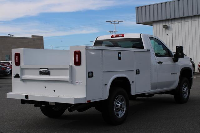 2020 Chevrolet Silverado 2500 Regular Cab 4x2, Knapheide Service Body #M281889 - photo 1