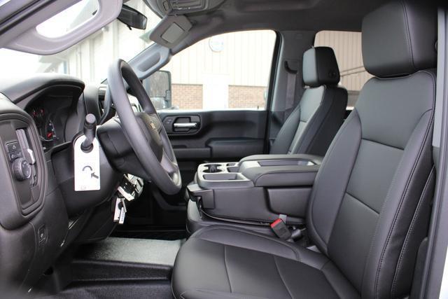 2020 Chevrolet Silverado 2500 Crew Cab 4x2, Knapheide Steel Service Body #M307269 - photo 16
