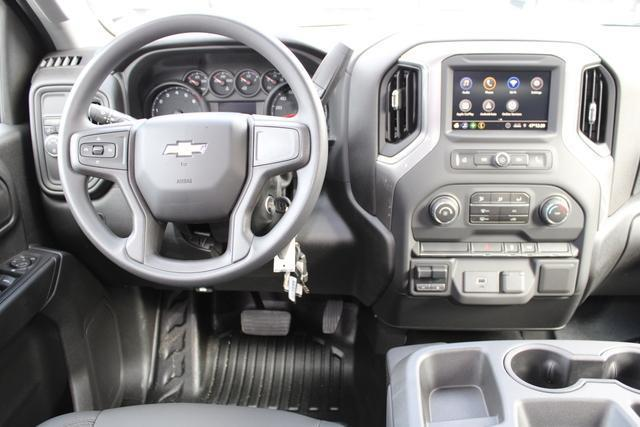 2020 Chevrolet Silverado 2500 Crew Cab 4x2, Knapheide Steel Service Body #M307269 - photo 19