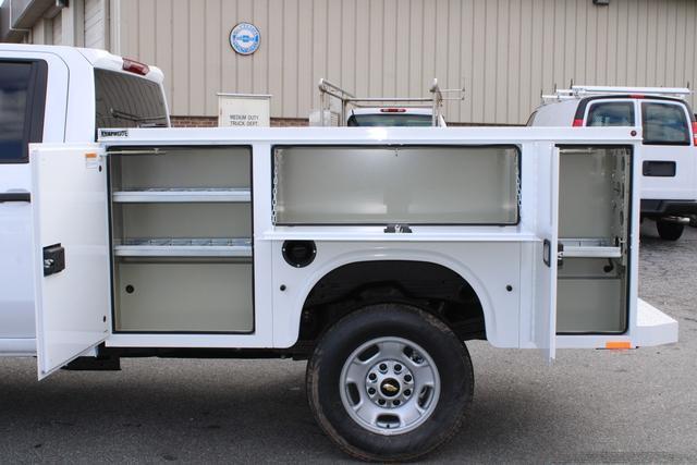 2020 Chevrolet Silverado 2500 Crew Cab 4x2, Knapheide Steel Service Body #M307269 - photo 22