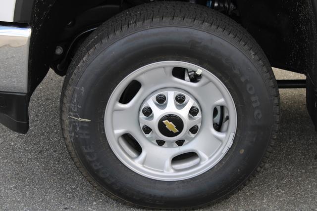 2020 Chevrolet Silverado 2500 Crew Cab 4x2, Knapheide Steel Service Body #M307269 - photo 6