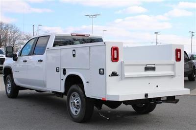 2020 Chevrolet Silverado 2500 Crew Cab 4x2, Knapheide Steel Service Body #M307269 - photo 23