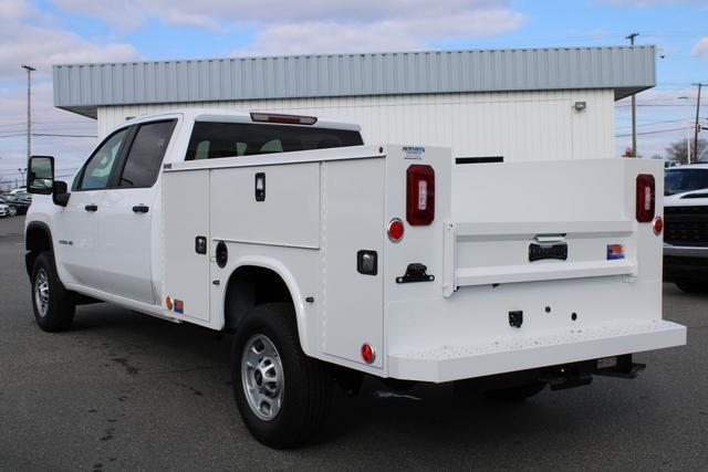 2020 Chevrolet Silverado 2500 Crew Cab 4x2, Knapheide Service Body #M327641 - photo 24