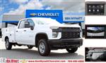 2020 Chevrolet Silverado 2500 Crew Cab 4x2, Knapheide Service Body #M327641 - photo 1