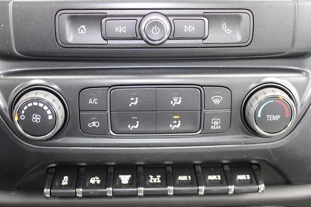 2020 Chevrolet Silverado 5500 Regular Cab DRW 4x4, Knapheide Value-Master X Platform Body #M350678 - photo 16