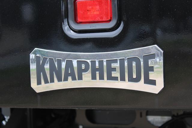2020 Chevrolet Silverado 5500 Regular Cab DRW 4x4, Knapheide Value-Master X Platform Body #M350678 - photo 24