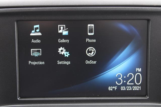 2020 Chevrolet Silverado 5500 Regular Cab DRW 4x4, Knapheide Value-Master X Platform Body #M350678 - photo 8