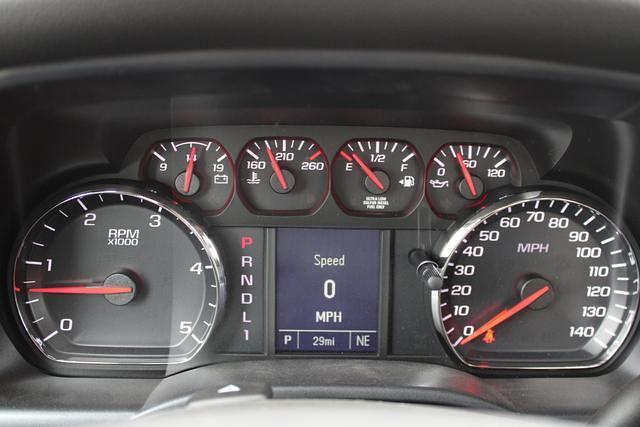 2020 Chevrolet Silverado 5500 Regular Cab DRW 4x4, Knapheide Value-Master X Platform Body #M350678 - photo 10