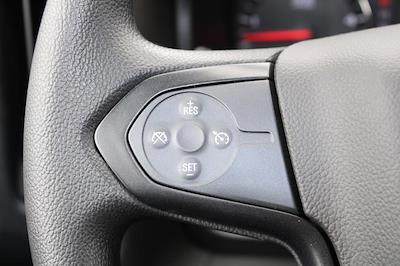 2020 Chevrolet Silverado 5500 Regular Cab DRW 4x4, Knapheide Value-Master X Platform Body #M350678 - photo 11