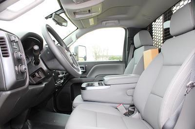 2020 Chevrolet Silverado 5500 Regular Cab DRW 4x4, Knapheide Value-Master X Platform Body #M350678 - photo 17