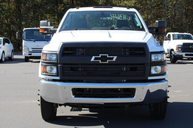 2020 Chevrolet Silverado 5500 Regular Cab DRW 4x2, Cab Chassis #M364662 - photo 3