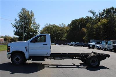2020 Chevrolet Silverado 5500 Regular Cab DRW 4x2, Cab Chassis #M364662 - photo 5
