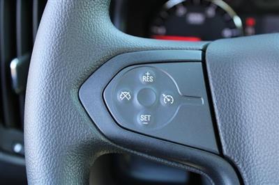 2020 Chevrolet Silverado 5500 Regular Cab DRW 4x2, Platform Body #M364663 - photo 12